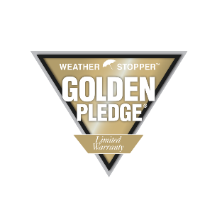 GOLDEN_PLEDGE Badge Southern Pro Restoration