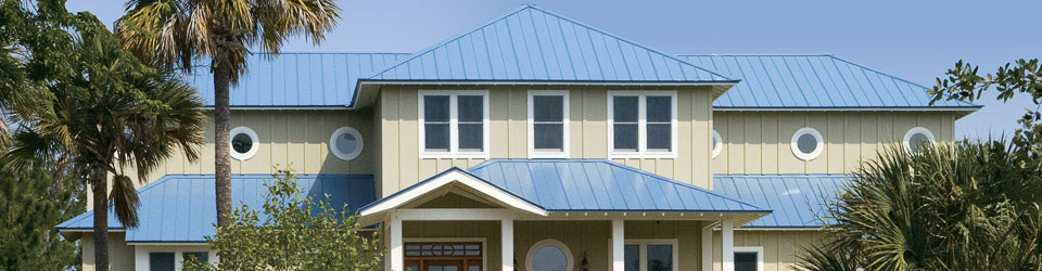 metal roofing tampa roofers