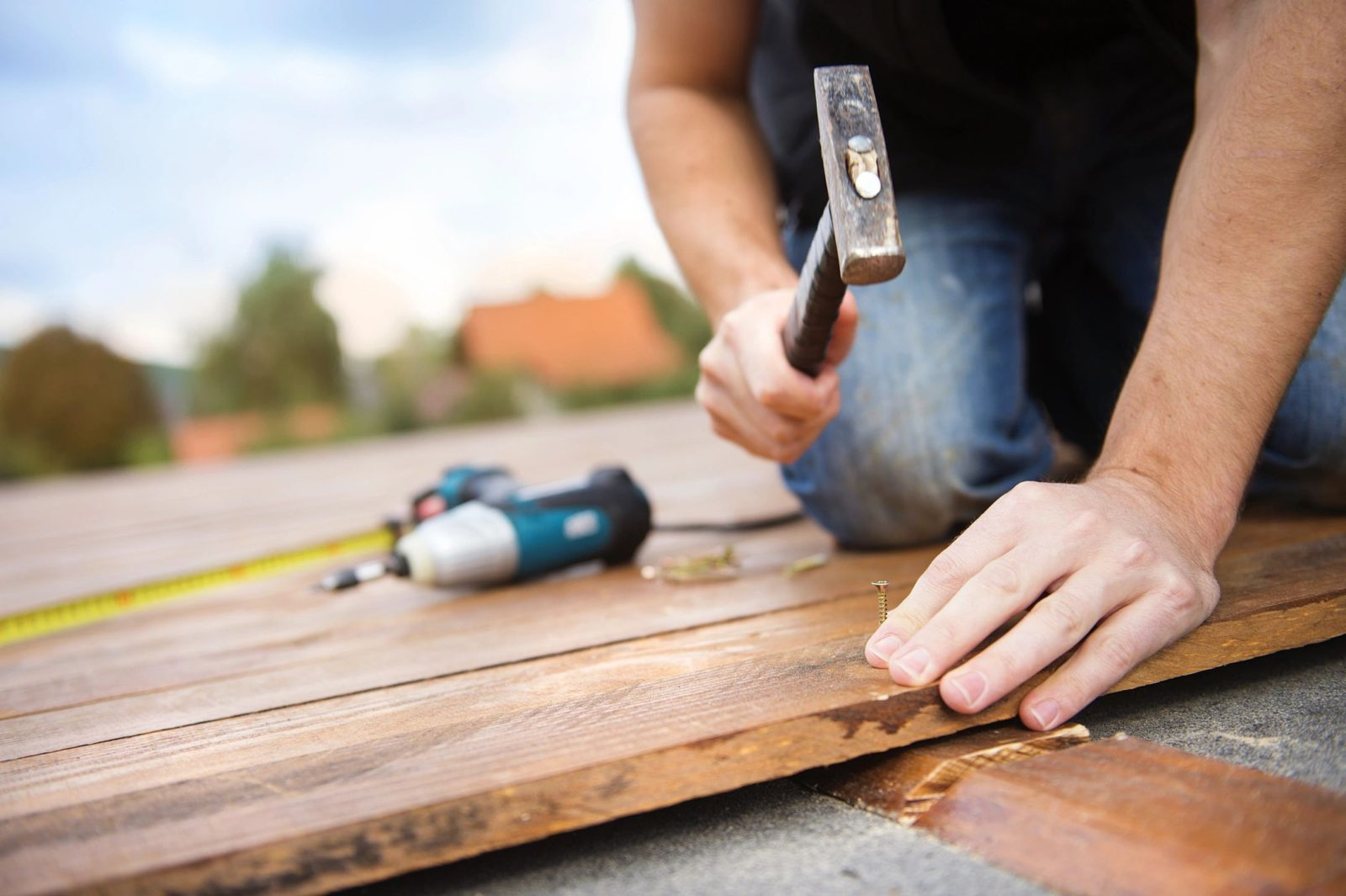 Roofing Contractor Southern Pro Restoration